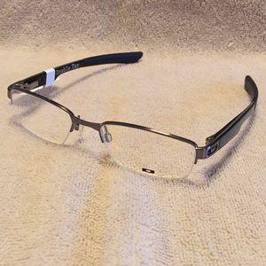 New Oakley eyeglasses Guaranteed Authentic OX 3123